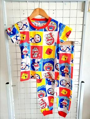 Pyjamas HAPPY DORAEMON : BABY 36M