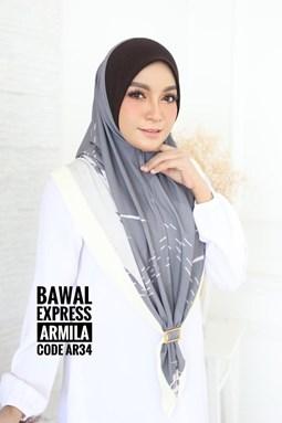 Bawal Express Armila (Code AR34)