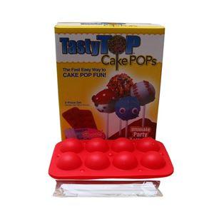 TASTY CAKEPOPS