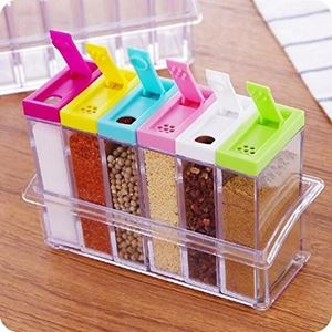 SEASONING 6 PCS SET