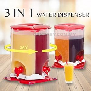 3 IN 1 WATER DISPENSER