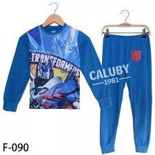 @  F-090 TRANSFORMER BLUE