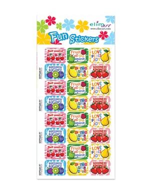 Fun Stickers