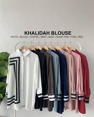 Khalidah blouse