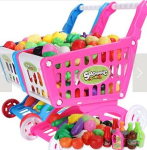 Shopping Cart eta 25 May