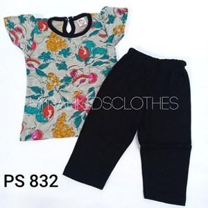 Pyjamas Baby Set (PS832)