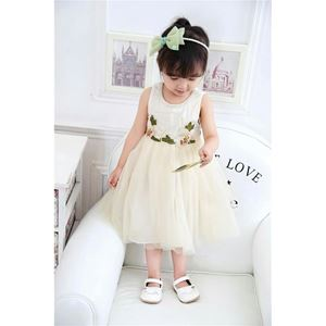 MELDA BABY GIRLS  DRESS