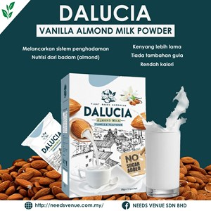 DALUCIA Almond Powder (Exp date MAY 2022)