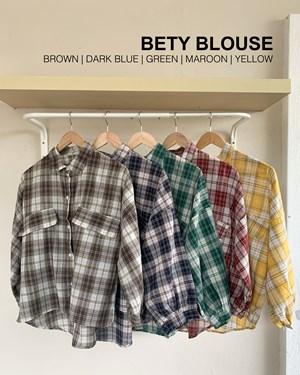 Bety blouse
