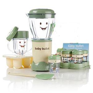 Baby Bullet Baby Food Maker
