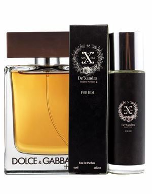 D&G THE ONE MEN 35ML