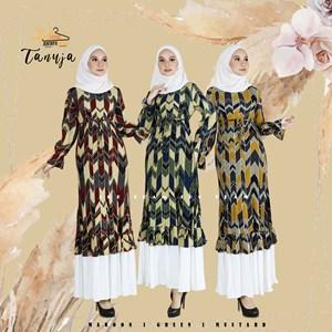 TANUJA DRESS
