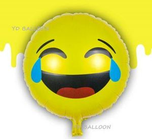 PARTY BALLOON ( CRY )