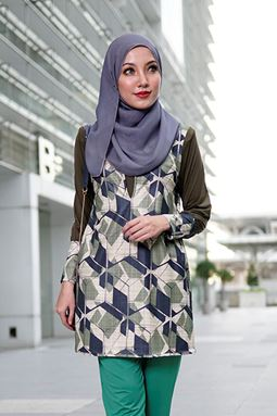 Qissara Essential ES108 Size XS only