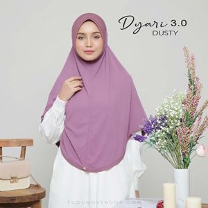 DYARI 3.0 IN DUSTY PURPLE