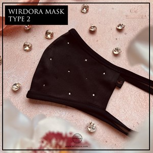 WIRDORA MASK - TYPE 2