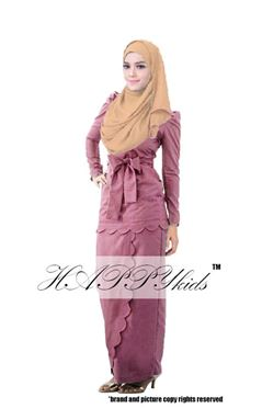 MOM SALOMA PINK BELACAN