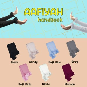 HANDSOCK AAFIYAH COLLECTION