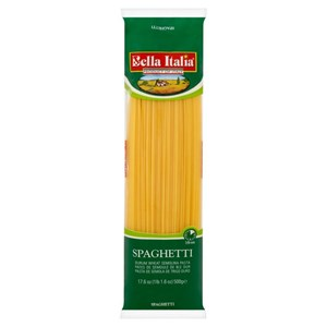 KING OF PASTA SPAGHETTI (500G)