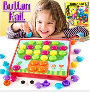 Button Nail