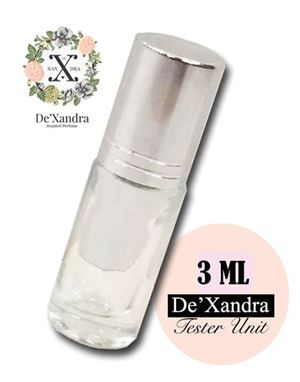 FRESIA - DeXandra Tester Women 3ML