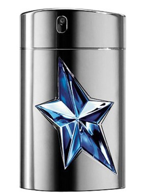 Thierry Mugler A Men metal case 30ml