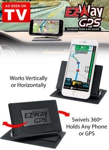 EZ WAY GPS HOLDER