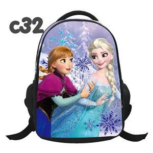 C32 Bagpack