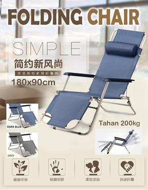 Folding Chair ETA 21/2