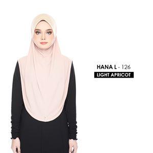HANA (L) 126