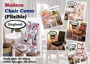 modern Chair Cover ( Flixible )