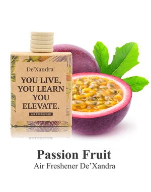 PASSION FRUIT AIR FRESHENER - 10ML