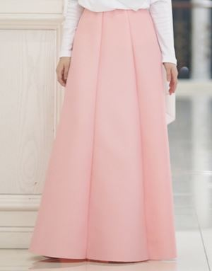 KHLOE 2.0 SKIRT IN PINK BALLET