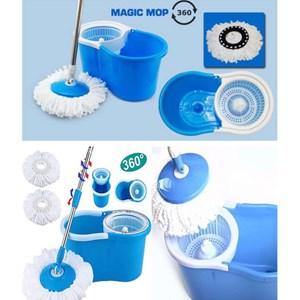Magic Mop 360° Rotation