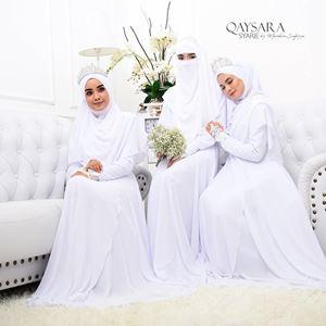 NEW ! QAYSARA SYARI