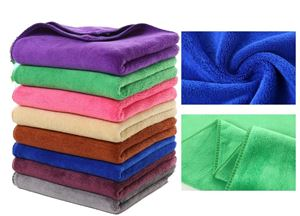 MICROFIBRE PLAIN BATH TOWEL