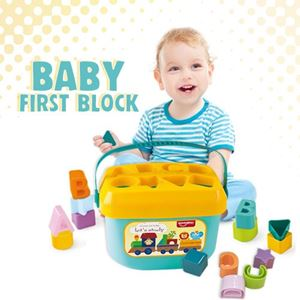 BABY FIRST BLOCK