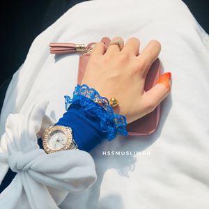 ELSA - ROYAL BLUE