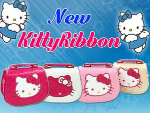 New KittyRibbon