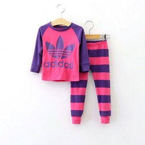 Adidas Pyjamas - Pink - Big