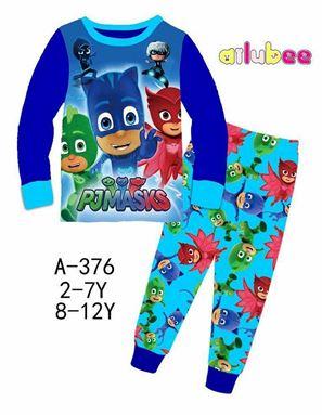 Pyjamas PJ Mask