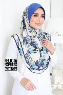 Felicia Express (Code FC13)