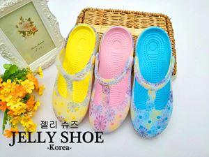 Korea Jelly shoe 젤리 슈즈  Original