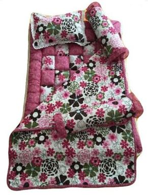 08 BABY TOTO 5PC SET PATCHWORK