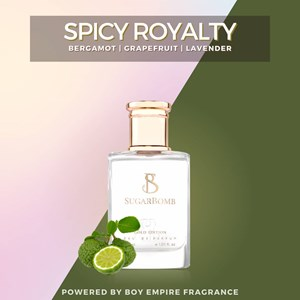 (M) SPICY ROYALTY 30ML