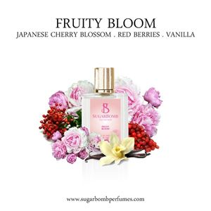 FRUITY BLOOM - 30 ML
