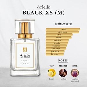 Black XS (M) 50ml