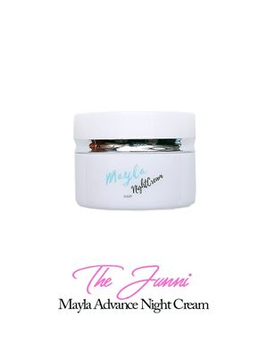 Night Cream Mayla Advance (10g)
