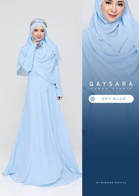 NEW ! QAYSARA SYARIE 7.0