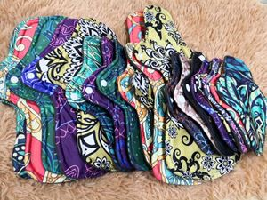 LELONG CLEARANCE ~ CLOTH PAD size M, L, XL.